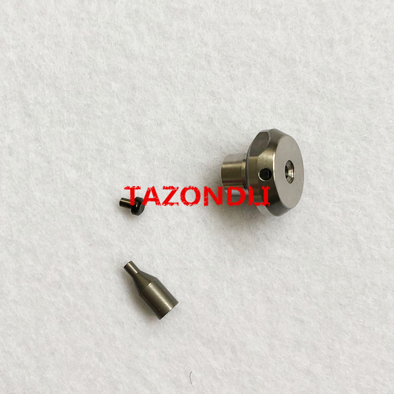 Original and new common rail injector V DO valve for BK2Q 9K546 AG BK2Q9K546AG A2C59517051 1746967