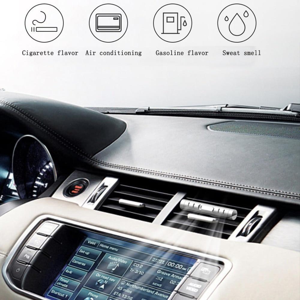 New Xiaomi Uildford Car Incense Diffuser Air Freshener Perfume Clamp