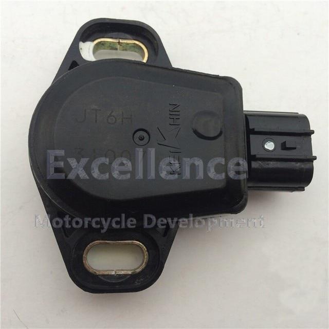 US $85 0 |original Throttle position sensor for HONDA CB400 VTEC revo -in  Carburetor from Automobiles & Motorcycles on Aliexpress com | Alibaba Group