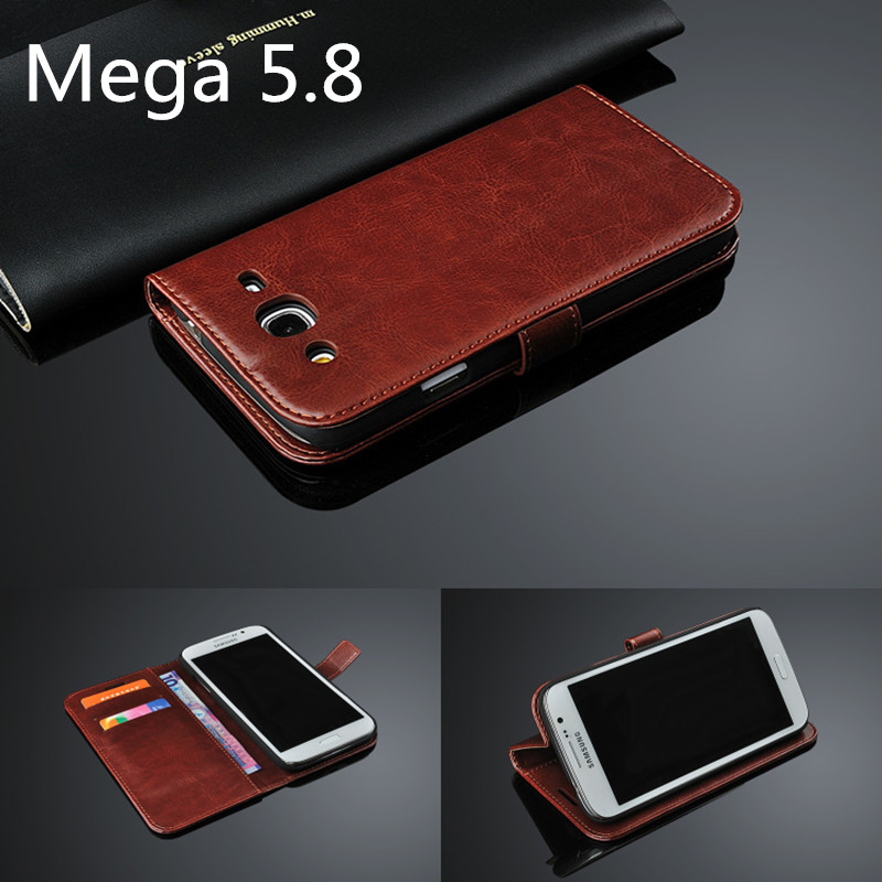 Mega 5.8 card holder cover case...