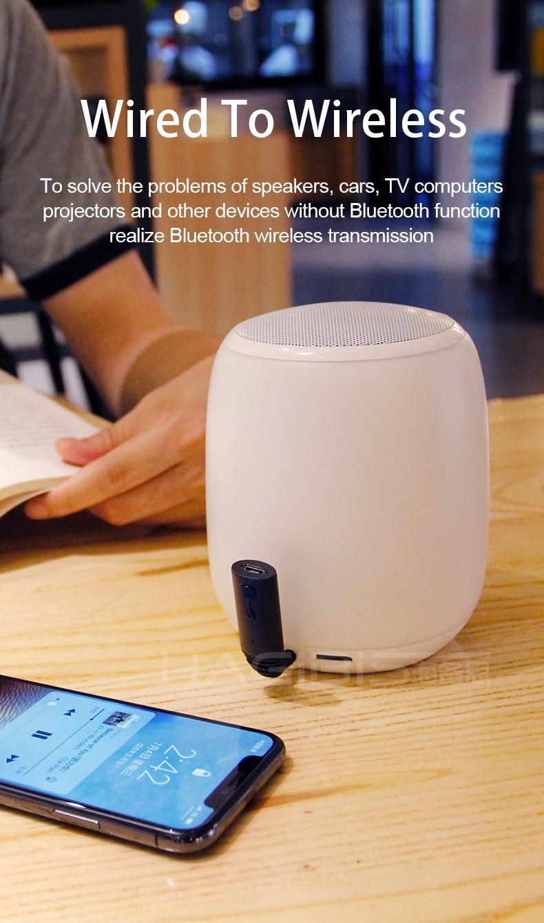 Bluetooth receiver 4