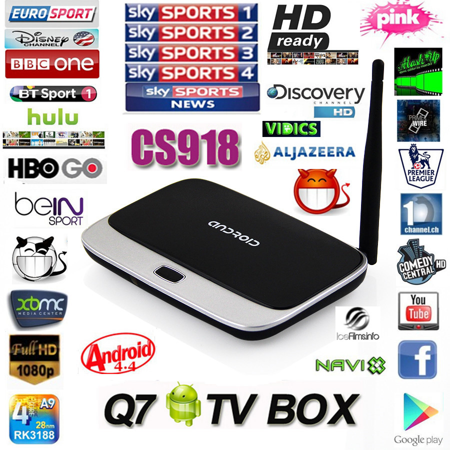 Tv Box Android Ranking Hisense Tv Red Light Wont Turn On Vu 32 Hd Smart Led Tv 32d6475 Make Pictures From Old Projector Slides: Arabic IPTV BOX XBMC Fully Loaded Android TV Box Quad Core