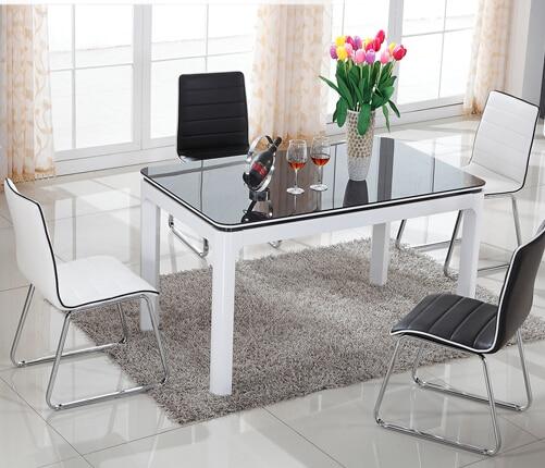 Glazen Tafel Ikea : Glazen salontafel ikea. excellent top witte tafels ikea mijn droom