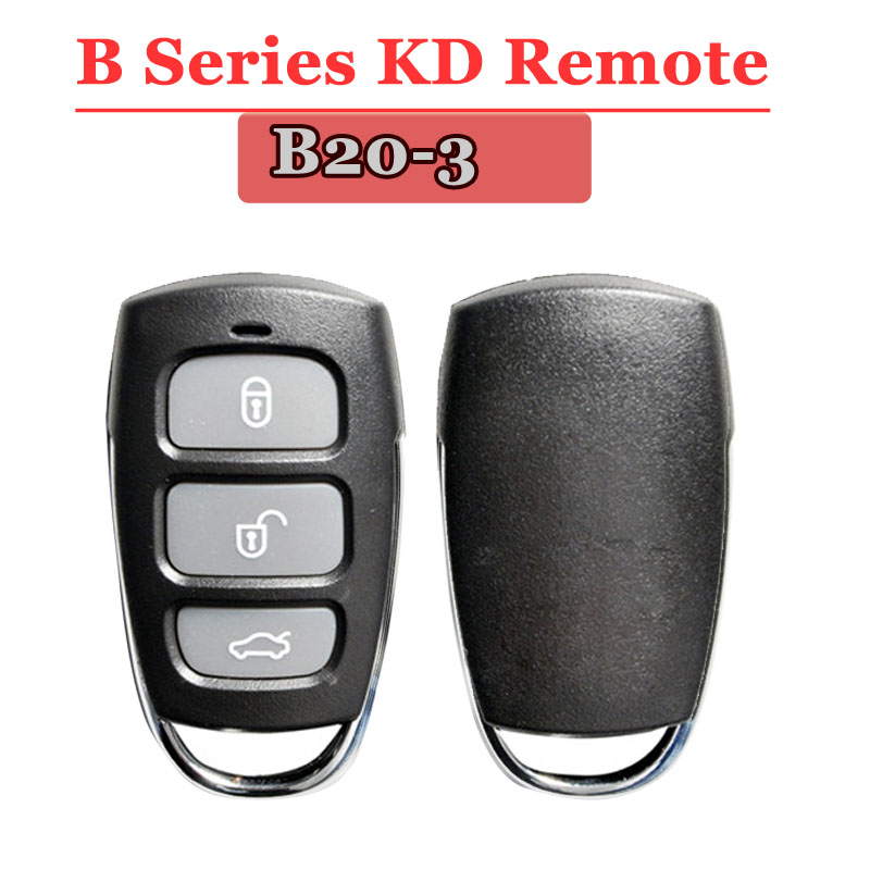 Free shipping (5pcs/lot)KD900 remote key B20 3 Button Remote control for URG200/KD900/KD900+ machine 5pcs lot free shipping ad579jn ad579ln ad579kn ad579 dip new 5cs lot ic