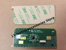 עבור hp Probook 430 G3 440 G3 מקורי מחשב נייד Touc hp לספירה עכבר מחברת לוח מגע