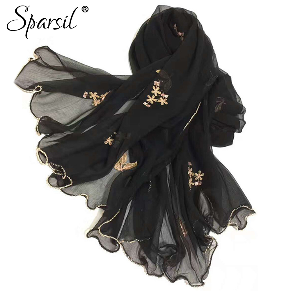 Online Get Cheap Silk Gold Scarf -Aliexpress.com | Alibaba Group