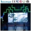 Leeman P1.667 улла цвет из светодиодов для реклама заседание небольшой пикселей P2.5 P3.91 P4.81 из светодиодов дисплей