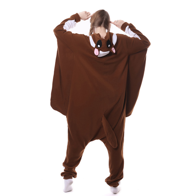 Pokemon Umbreon Kigurumi Onesies Costumes Men and women Hooded animal cartoon Minnie Mouse pajamas shark home lovers Jumpsuits