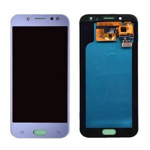 Image 3 - 5.2 Süper AMOLED samsung LCD Galaxy J5 Pro 2017 J530 J530F J530FM lcd ekran dokunmatik ekran paneli Pantalla Yedek Parça