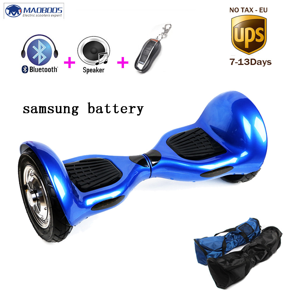 Samsung battery hoverboard 2 wheels smart self balance electric skateboard unicycle standing scooter UL2272 Hover board hoverboard 6 5inch with bluetooth scooter self balance electric unicycle overboard gyroscooter oxboard skateboard two wheels new