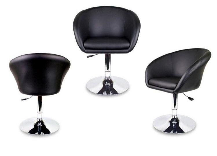 Chaise coiffeur best fauteuil de coiffure en cuir en - Chaise de bureau bureau en gros ...