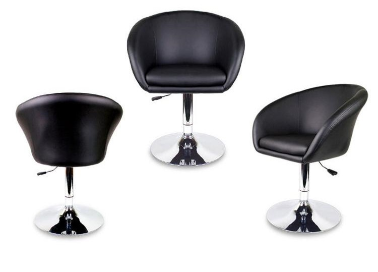 North american hair salon chair massage office stool for Salon styling chairs wholesale