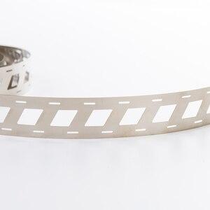 Image 4 - 18650 Battery Pure Nickel Strip 18650 Cell Nickel Tape Nickel Belt For 18650 Battery Holder 0.15*23.02*18.5mm