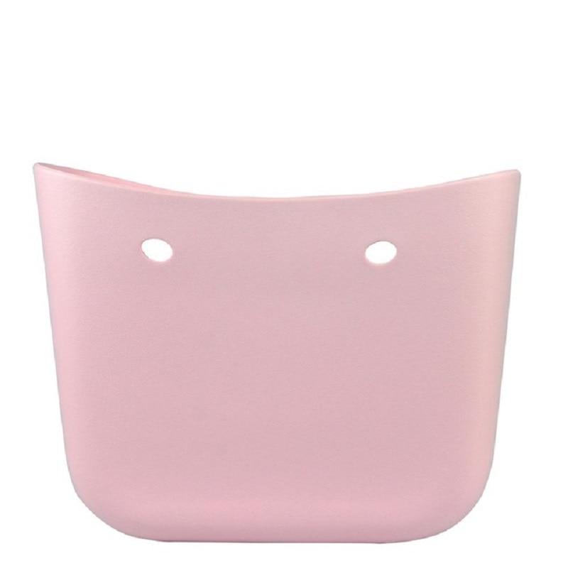 Классический большой EVA тела женские сумки модные сумки из натуральной кожи, для покупок, превосходная Водонепроницаемая стиль Obag резины и ...