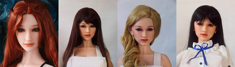Four-wigs-for-you-to-choose