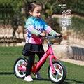 """12 """"Miúdos Carro Equilíbrio, o Equilíbrio Da Bicicleta para 2-5 Anos de Idade As Crianças, Filhos de Correr Da Bicicleta, crianças Moto/Bicicleta"""