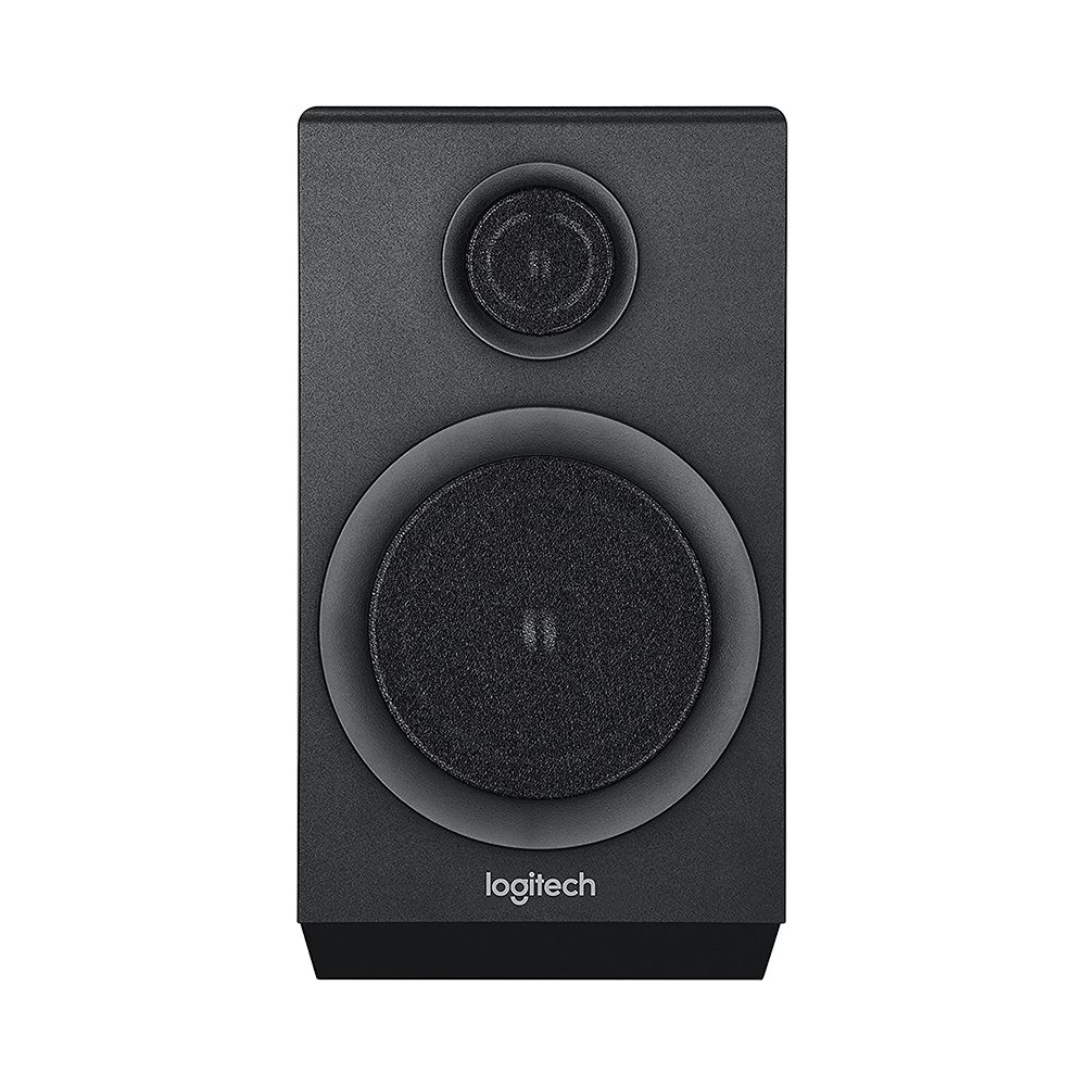 Logitech Z333, 2.1 channels, 40 W, Universal, Black, 80 W, Wired