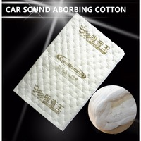 Авто Звукоизоляция Теплоизоляция Хлопок шум управление водостойкий 32