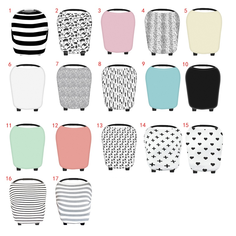Sunlight Protection Stroller Accessories Baby Pushchair