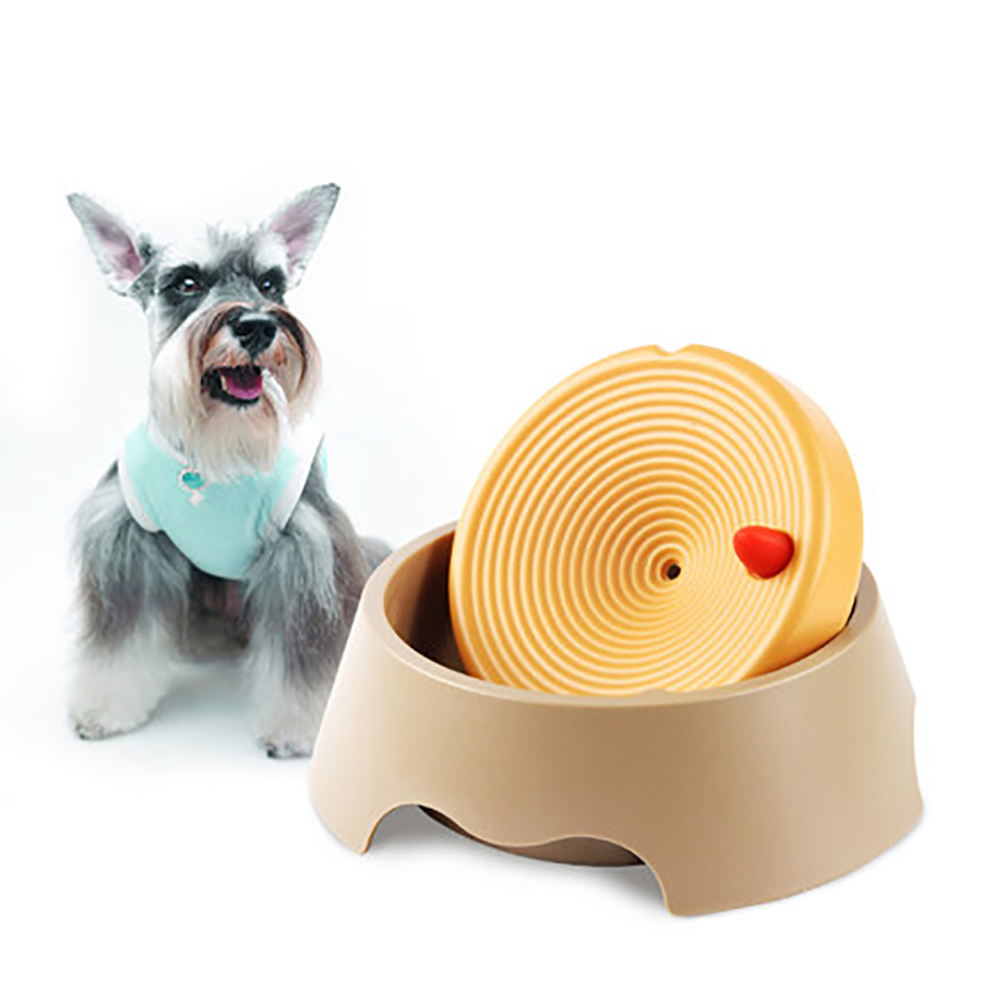 Lavable Para Mascotas Productos Para Perro Pequeño Perro de Mascota Solo Tazón d
