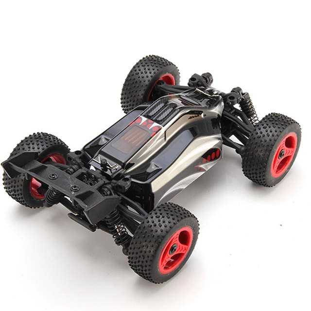 Новое Поступление HBX 2118 4WD 1/24 2.4 Г Пропорциональна Кисти RC Гусеничный Мини Высокоскоростной Внедорожных RC Грузовиков RC Toys
