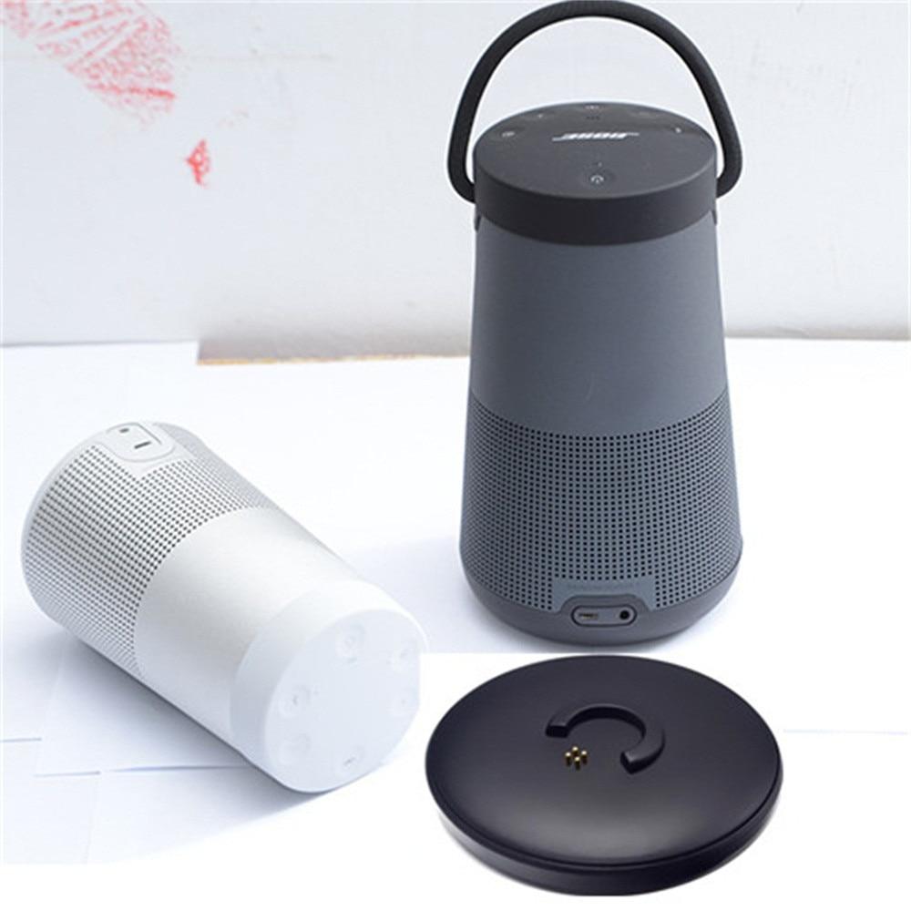 Charger For Bose Soundlink Revolve /Revolve+ Bluetooth Speaker Charging  Dock Cradle Base D 11