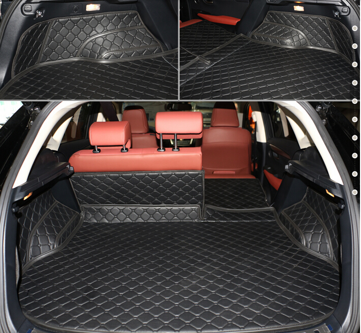 Lexus Nx300h Price: Best Carpets! Special Trunk Mats For Lexus NX 300h 2017