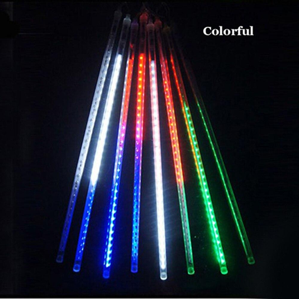 8pcs-Set-Led-String-Lamp-30CM-Meteor-Shower-Rain-Tubes-AC110-240V-Christmas-String-Light-Outdoor (2)