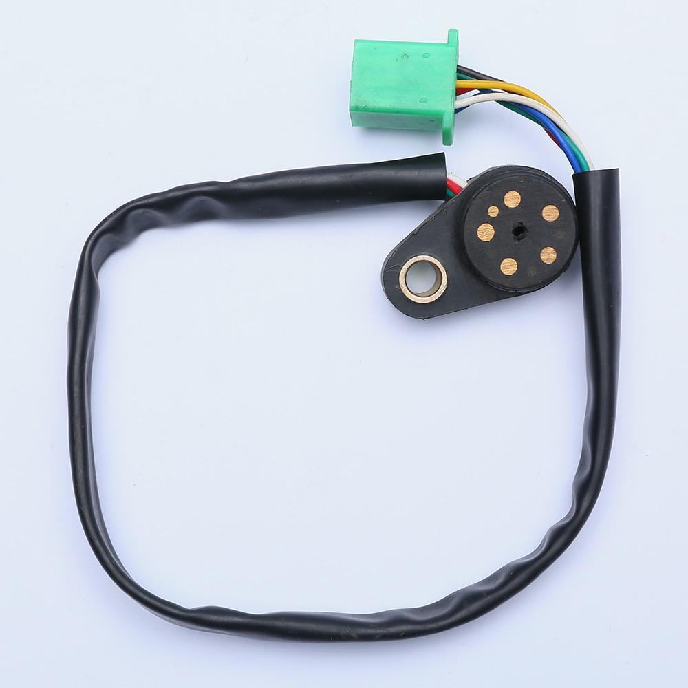 Motorcycle Gear Sensor Gear Indicator Gear Shift Sensors 157fmi For Irbis Garpia Motorbike Parts
