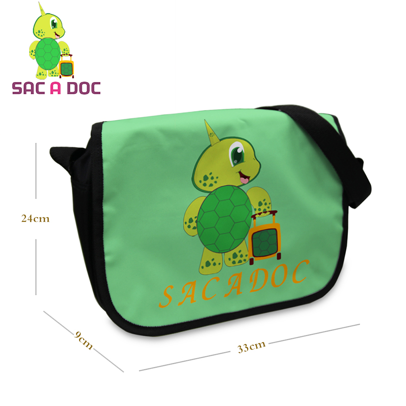 99a653ea1f2d Anime Hunter X Hunter Gon Fluorescence Messenger Bag for Teenage Girls Boys  School Shoulder Bags Women Men Crossbody Handbag-in Crossbody Bags from  Luggage ...