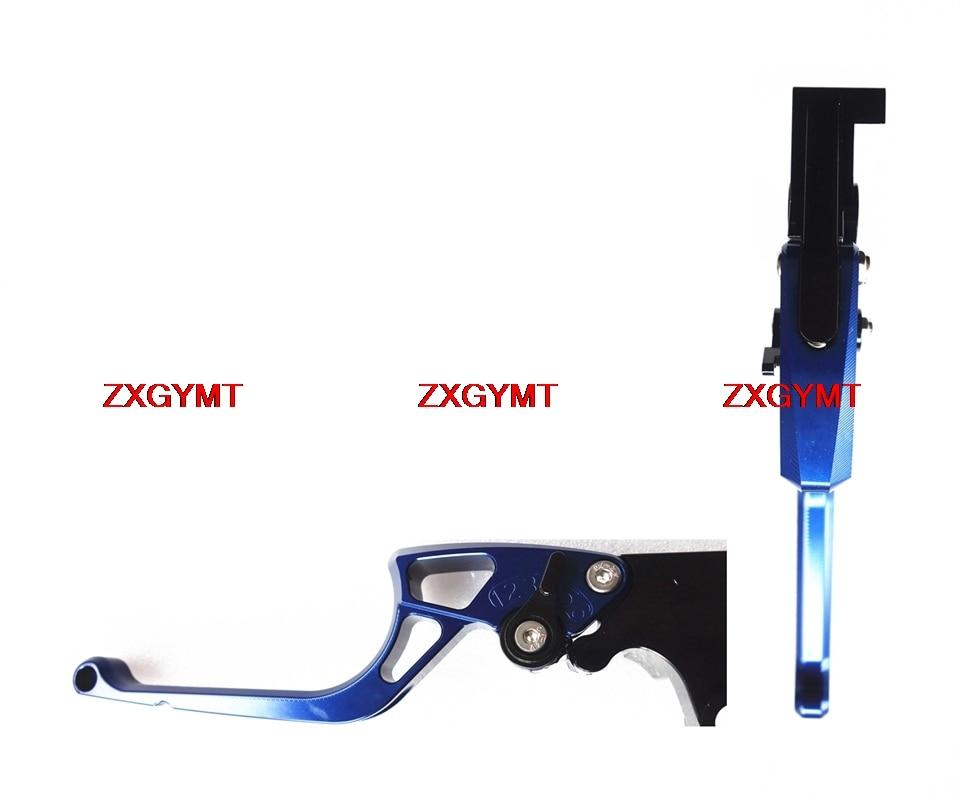 for Suzuki GSXR600 GSX R600 GSX-R600 GSXR 600 GSXR750 GSX R750 GSX-R750 GSXR 750 2005 04 05 K4 Brake & Clutch Levers
