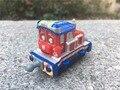 Geniune Tomy Chuggington Train Chug Patroller Calley Toy Car New Loose