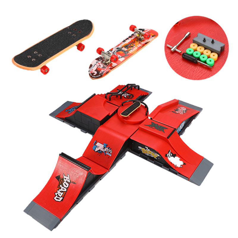 ộ_ộ ༽ Buy fingerboard ramps and get free shipping - a17f3adl