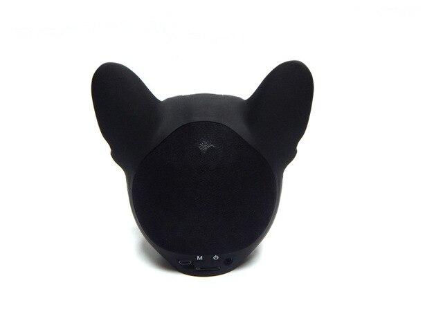 PLEXTONE Aerobull Nano Wireless Speaker Bulldog Bluetooth Speaker Outdoor Portable Bass Speaker Touch Control TF card Mp3 player 5