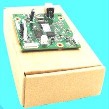 90% новая Оригинальная CZ172-60001 плата форматора для LaserJet M126A M126 M125A M125 материнская плата/плата форматора