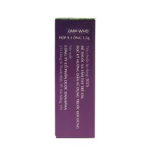 Image 5 - Thailand Herbal  Nasal Inhaler Stick Mint Cylinder treament for Asthma  Nasal congestion headache Refreshing Aroma Stick Inhaler