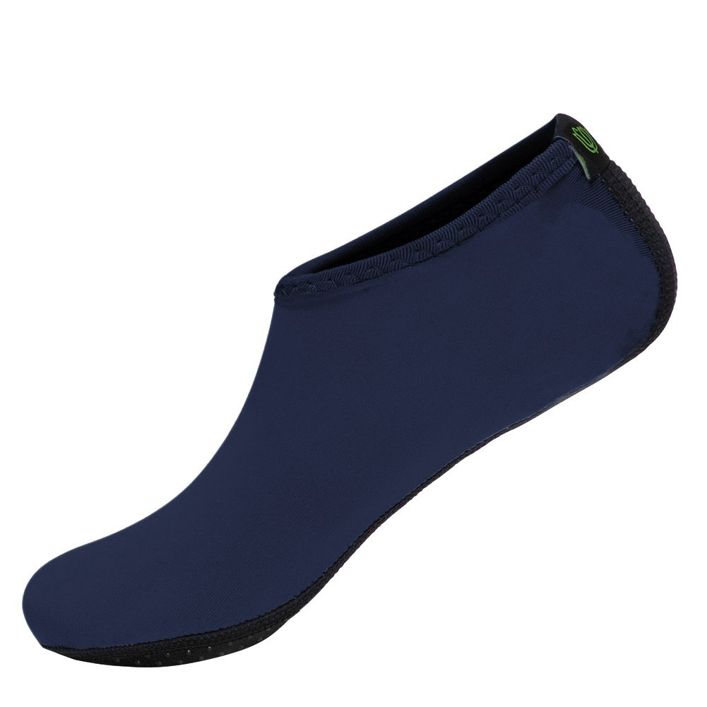 Hot Selling Durable Sole Barefoot Water Skin Shoes Aqua Socks Beach Pool Sand Swimming Yoga Water Aerobics Sock Shoes
