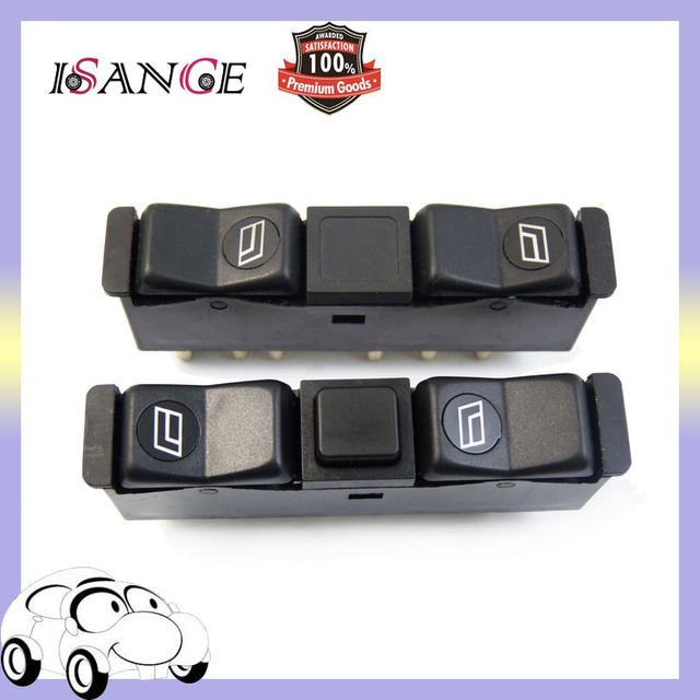 ISANCE Power Window Switch Left Right Pair Fit Mercedes Benz W123 W126 W201 0008208110 0008208210 300D_640x640 aliexpress com buy isance power window switch left right pair  at crackthecode.co