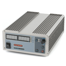 CPS 3220 ハイパワーデジタル DC 電源 32 ボルト 20A ミニ調節可能なコンパクト実験室の電源供給 EU/AU プラグ