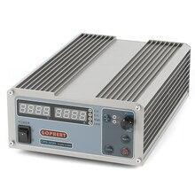 CPS 3220 고전력 디지털 dc 전원 공급 장치 32 v 20a 미니 조정 가능한 소형 실험실 전원 공급 장치 eu/au 플러그