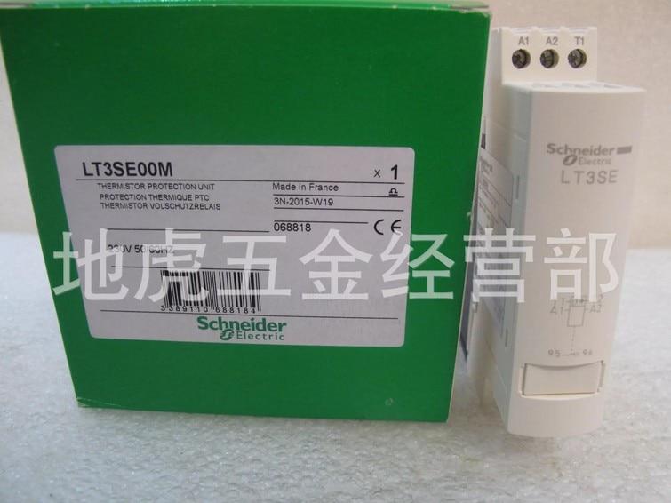 LT3SE00M, LT3-SE00M Brand New NEW Thermistor Protection Relay