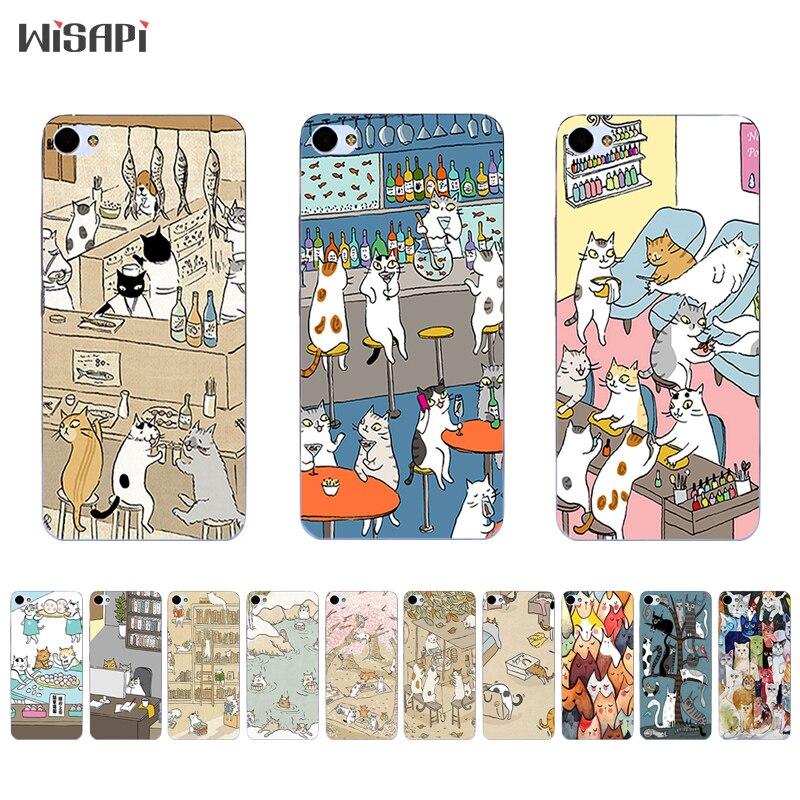 Для Meizu M5 note силиконовая телефон чехол для Meizu U10 U20 задняя крышка ультра тонкий для Meizu M1 M2 M3 ТПУ В виде ракушки игры Товары для кошек домашних ...
