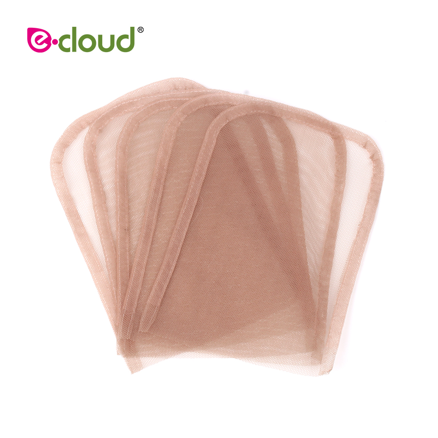 Hairnets Tools & Accessories Qualified 40pcs High Quality Disposable High Quality Elastic Hairnets Dancing Or Sport Net Invisible Ballet Net