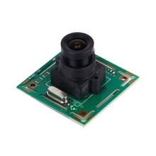HD 700TVL CMOS Mini Security Video PCB Board FPV Color Digital CMOS Camera PAL