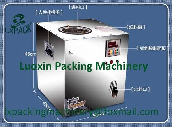 LX-PACK marque le plus bas prix usine tasse de remplissage et d'étanchéité machine de capsulage Granule/poudre/liquide/pâte machine à emballer
