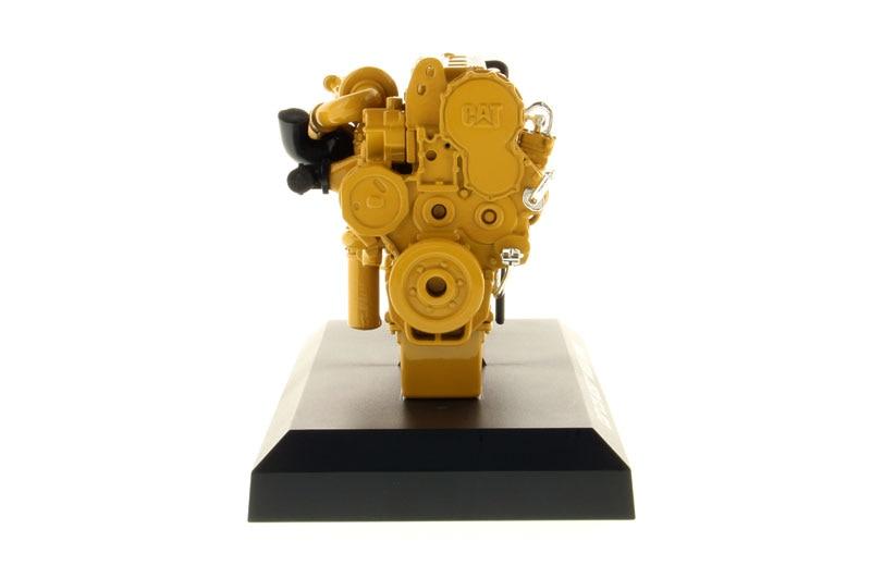DM-85139 1:12 Cat C15 двигатель с технологией Acero игрушка