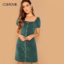 Compra square neck sheath dress y disfruta del envío gratuito en  AliExpress.com 241d96fc1806