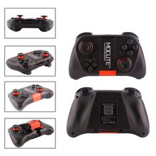 Pubg Smartphone Bluetooth Peripheral Wireless Gamepad Wireless Physical Joystick for Android IOS PC Games VR 3D Glasses(China)