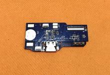 "Tablero de carga de enchufe USB para Blackview BV7000 Pro, MT6750T, Octa Core, 5 "", FHD, Original, usado, envío gratis"