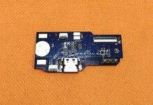 """Usado original usb plug placa de carga para blackview bv7000 pro mt6750t octa core 5 """"fhd frete grátis"""